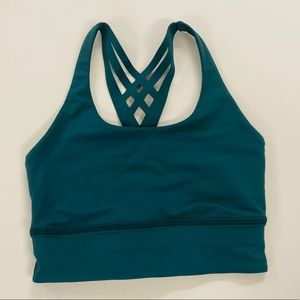 Lululemon Athletics Sports Bra | XS 02